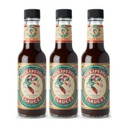 Pickapeppa Sauce (Original Flavour) 148ml - Pack of 3
