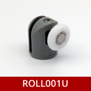 Shower Door Rollers,  Shower Door Wheels - 17mm to 27mm &  More