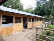 Passmores - Top Manufacturer of Classic Equestrian Buildings in UK