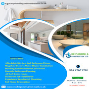 Top class of Full Home Renovation service
