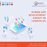 Contact Us - Neosis Ltd | Hybrid App Development UK | Web Development
