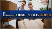 Removals in Birmingham
