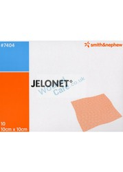 Buy Jelonet Dressings 10cm Size | Wound Care