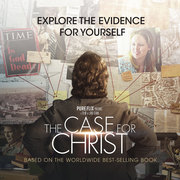 Free Movie  - The Case For Christ