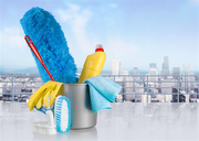 Hire The Best Professional Cleaning Service in London For Your Mall