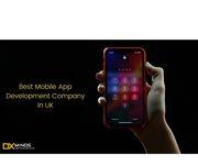 Best Mobile Apps Development Company in Manchester, Cambridge, UK