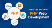 Best PHP Web Development Company in UK
