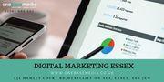 Digital Marketing Essex | For Service Call Us
