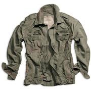 Heritage Vintage Summer Jacket