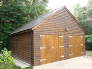 Passmores - Timber Building Specialists the UK