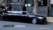 Limos in London