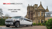Book a Cheap LImo Hire London