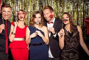 Wedding Photo Booth Hire in London | 07931 858385