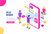 Leverage the best UI/UX Design services & solutions by Sphinx
