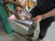 Hire the Best Sheet Metal Fabricator Near you