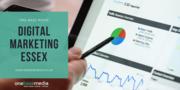 Digital Marketing Service in Essex | Visit Us
