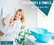 Softtouch: Your Trusted Supplier for Luxury Bathrobes & More