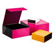Get Custom Gift Boxes Wholesale at OXO Packaging