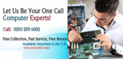Best Photocopier and printer repairs and services provider in Lincoln