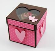 Get Individual Cupcake Boxes at OXO Packaging