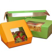 Get Custom Printed Boxes Wholesale at OXO Packaging