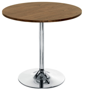 Trumpet base table for Sale