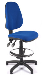 High Back Draughtsman chair for sale