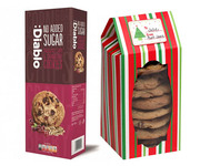 Get Wholesale Custom Cookie Boxes at OXO Packaging