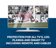 Cheap TV Insurance