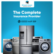 White Goods Insurance Cover
