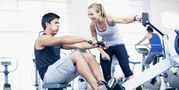 Gym instructor in Canary Wharf | Bodywise Training