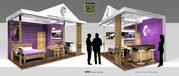 Exhibition Stand Designer in United Kingdom