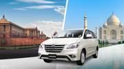 Comfortable Delhi to Agra Transfer