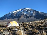 Best Kilimanjaro Expedition