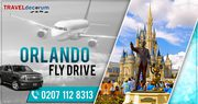 Fly drive Orlando 2019 2020 at lowest rates