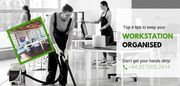 Commercial cleaning services in London nearer you