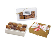Get Custom Printed Cookie Boxes at OXO Packaging