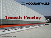 Acoustic Barriers: To Make Your House Free From Noise.