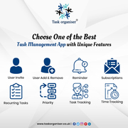 Choose the Best Task Management App