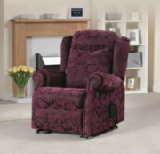 Purchase Dual Motor Rise Recline Lift Chair Online