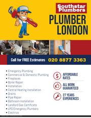 clapham plumber
