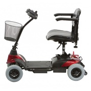 Purchase Small Lightweight 4 Wheel Mobility Scooter