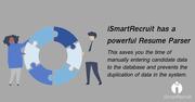 Online Resume Parsing Software | iSmartRecruit