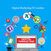 Digital Marketing Agency Contact |+44-744-744-6059| - London