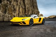 The Platinum Car Company UK - Lamborghini Huracan Spyder.