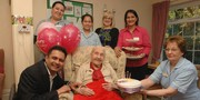 Downsvale Nursing Care Home for Elderly and Dementia Patients inSurrey