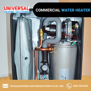 CommercialWater Heater