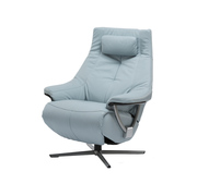 Elopini Executive Recliner Chair in Blue