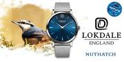 LOKDALE LTD Creators of Watch Simplicity