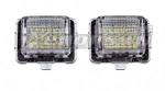 The Best Quality Mercedes Benz W212 LED Number Plate Lights by Xenons4